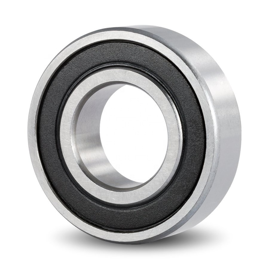 CONSOLIDATED BEARING 6209-2RS C/3  Single Row Ball Bearings