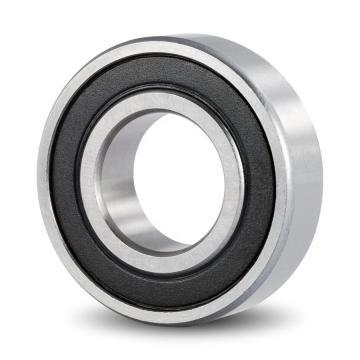 1.181 Inch | 30 Millimeter x 2.835 Inch | 72 Millimeter x 0.748 Inch | 19 Millimeter  CONSOLIDATED BEARING 7306 B  Angular Contact Ball Bearings