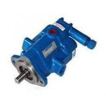 Vickers PV032R1K1AYNMTP+PGP511A0080CA1 Piston Pump PV Series