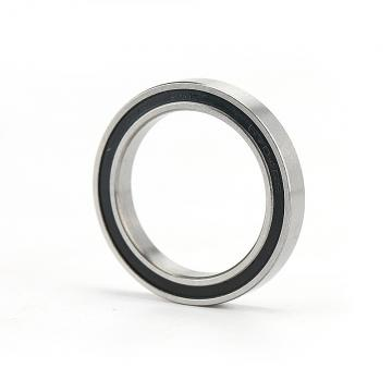 1.969 Inch | 50 Millimeter x 3.15 Inch | 80 Millimeter x 2.52 Inch | 64 Millimeter  SKF 7010 ACD/P4AQGC  Precision Ball Bearings