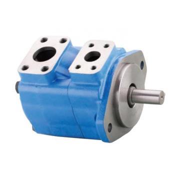 Vickers PV016R1K1T1NUPR+PVAC1PMMNS35+P Piston Pump PV Series