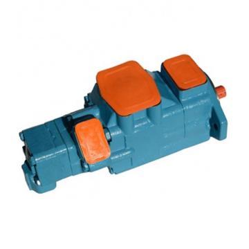 Vickers PVH074R03AA10B252000001A F1AB01 Piston pump PVH