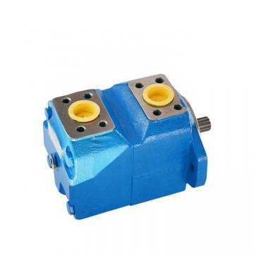 Vickers PVH131L03AF30A2500000010 010001 Piston pump PVH