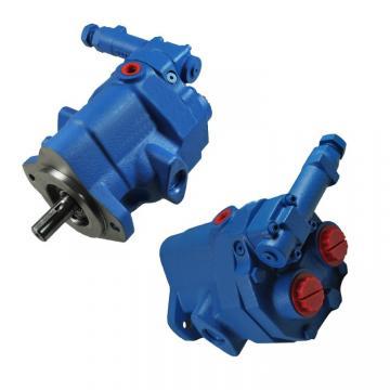 Vickers PVQ45AR05AA10B181100A100 100CD0A Piston Pump PVQ