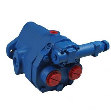Vickers PVH131R13AF30D2500140010 01AA010A Piston pump PVH