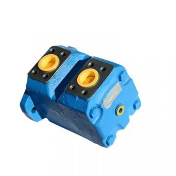 Vickers PVH131R03AF30B2520000010 01AB01 Piston pump PVH