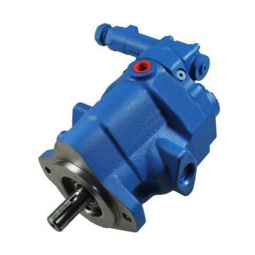 Vickers PV016R1K1AYNMFC+PGP505A0080CA1 Piston Pump PV Series