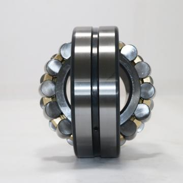 CONSOLIDATED BEARING WC88509  Single Row Ball Bearings