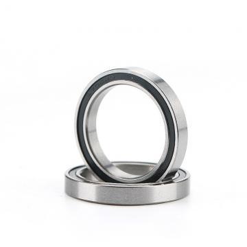 8.5 Inch | 215.9 Millimeter x 11.5 Inch | 292.1 Millimeter x 1.5 Inch | 38.1 Millimeter  CONSOLIDATED BEARING XLS-8 1/2 AC P/5  Precision Ball Bearings