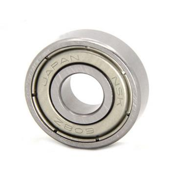 3 mm x 7 mm x 3 mm  SKF W 638/3-2Z  Single Row Ball Bearings