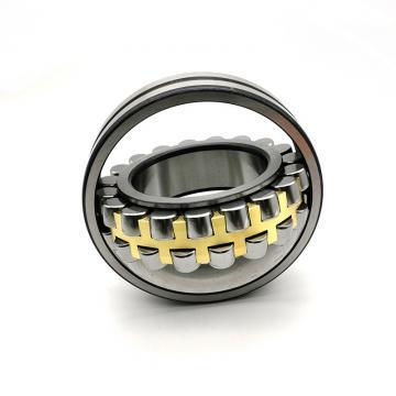 1.378 Inch | 35 Millimeter x 2.835 Inch | 72 Millimeter x 0.906 Inch | 23 Millimeter  SKF 22207 EK/C3  Spherical Roller Bearings