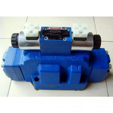REXROTH 3WMM 6 A5X/ R900467935 Directional spool valves