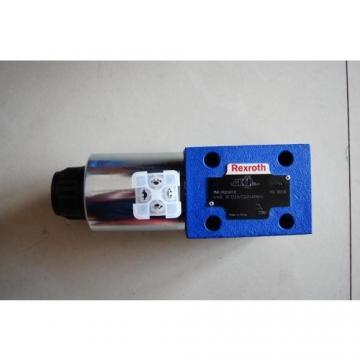REXROTH Z 2 DB 10 VC2-4X/100V R900425722 Pressure relief valve