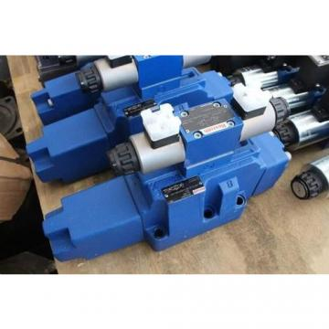 REXROTH 4WE 10 M3X/CW230N9K4 R900916118 Directional spool valves