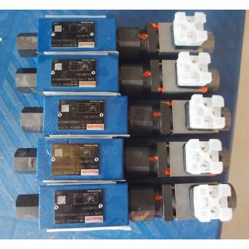REXROTH 4WE6C7X/HG24N9K4/V Valves