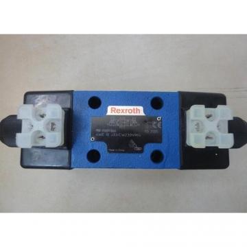 REXROTH 4WE 6 Q6X/EG24N9K4 R900561292 Directional spool valves