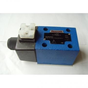 REXROTH 4WE 10 C3X/CW230N9K4 R900915651 Directional spool valves