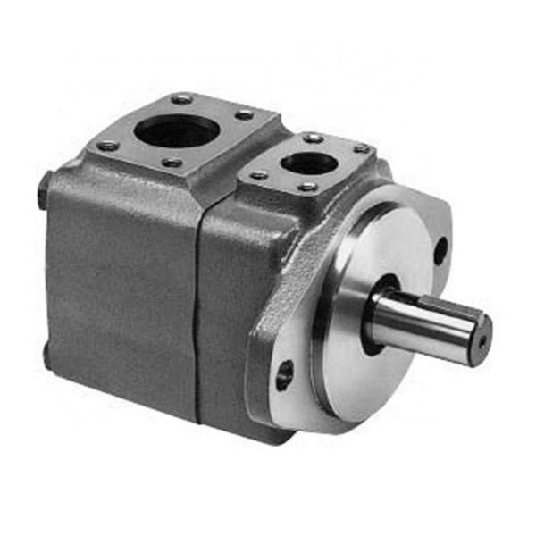 Vickers PV032R1K1BBNMF14545 Piston Pump PV Series #2 image