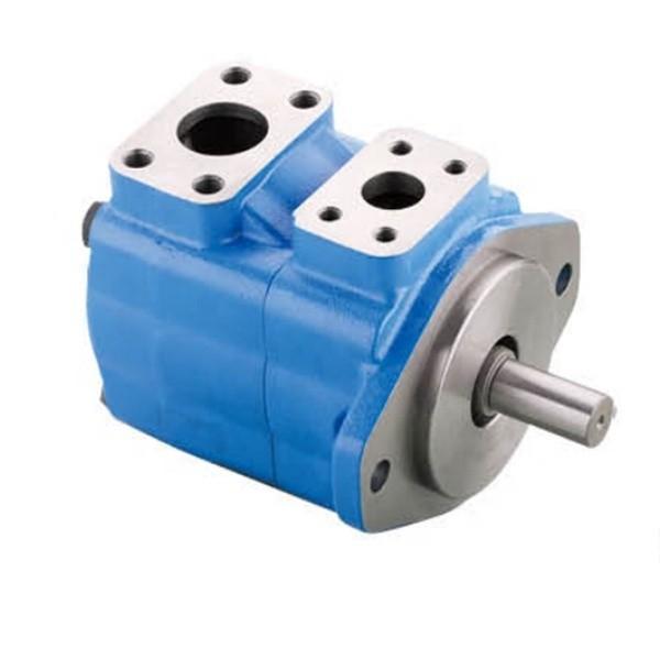 Vickers PV032R1K8T1NMR14545 Piston Pump PV Series #2 image