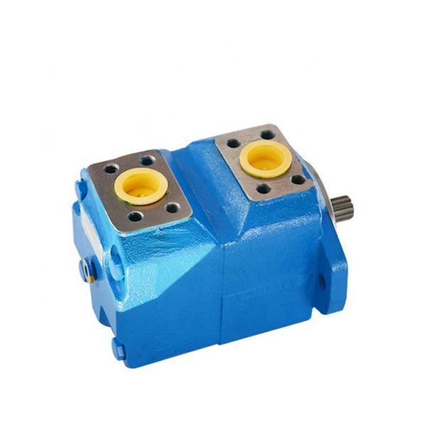 Vickers PVQ13 A2R SE1S 20 C14V11 P 13 Piston Pump PVQ #2 image